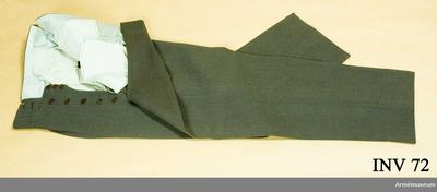 Långbyxor m/1939