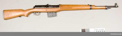 Automatgevär m/1942