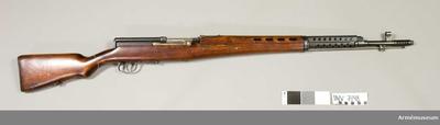 Automatgevär m/1940