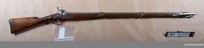 Gevär m/1815-45