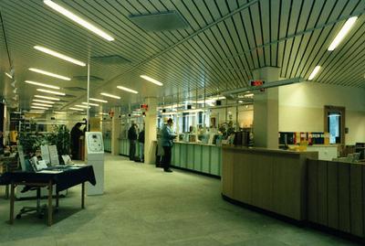 Postkontoret 221 10 Lund Knut Den Stores Gata 2