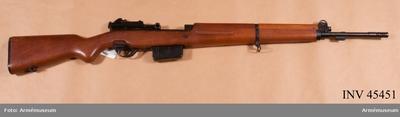 Automatgevär m/1949