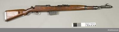 Automatgevär m/1941