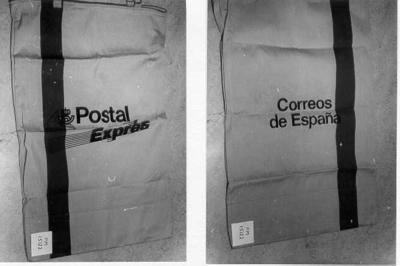 Postsäck