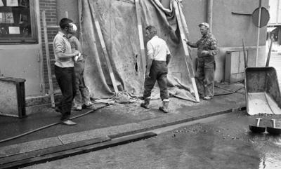 Grovarbetare måste vara fullvuxna, 21 juni 1967