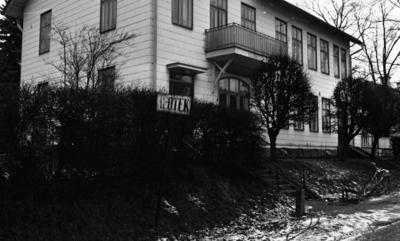 Odensbacken 11 december 1966