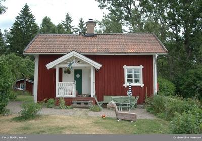 Inventering av kulturmiljöer i södra Asker och östra Lännäs inklusive Vinön. Område 7. Miljö 5: Hunneberg. Dnr: 2010.240.086