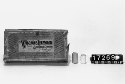Wiborghs termofon