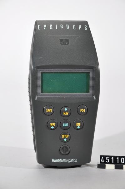 GPS-mottagare