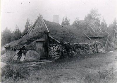 N. Åsarps socken. Kvarnaskogen.