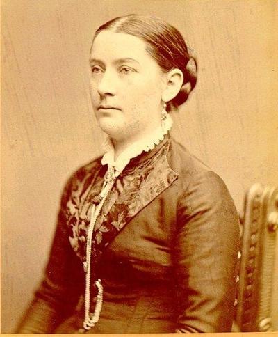 Emelie Janzon.