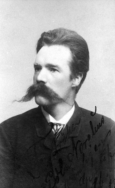 Gustaf Sundborg