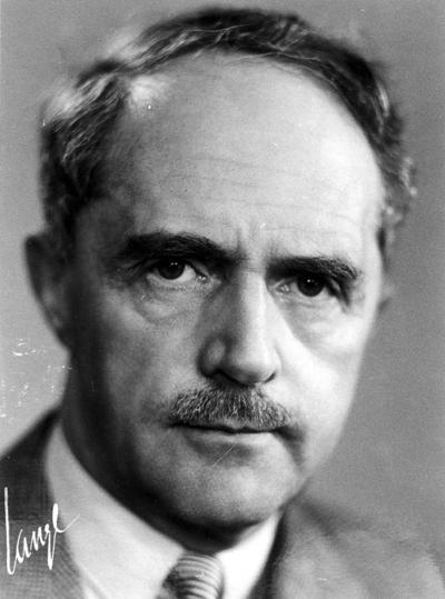 Ivar Tengbom, arkitekt.