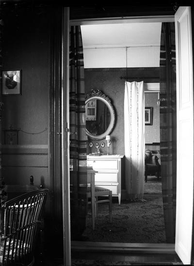 John Liedholms glasplåtssamling.