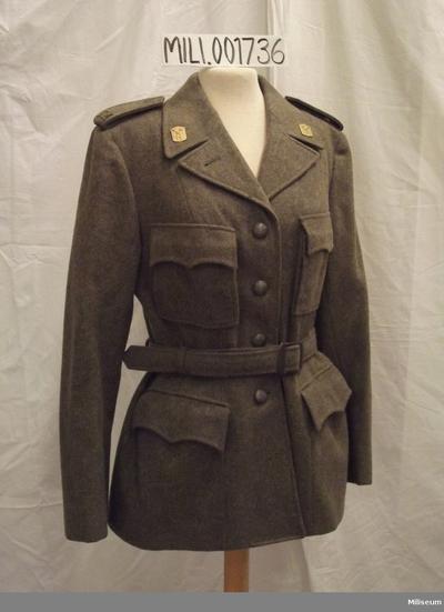 Jacka m/1942