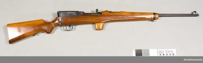 Automatgevär m/1916