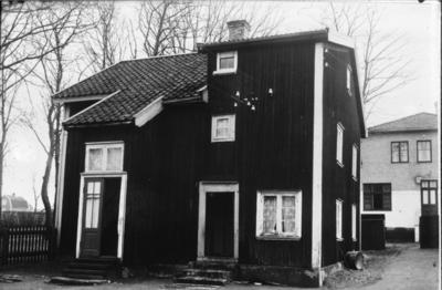 Kv. Vagnmakaren, Östertullsgatan 6.