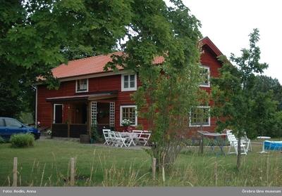 Inventering av kulturmiljöer i södra Asker och östra Lännäs inklusive Vinön. Område 7. Miljö 36: Eketorp, Karlslund, Bernstorp, m.fl. Dnr: 2010.240.086