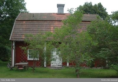 Inventering av kulturmiljöer i södra Asker och östra Lännäs inklusive Vinön. Område 7. Miljö 48.5: Sofielund, Hampetorp. Dnr: 2010.240.086