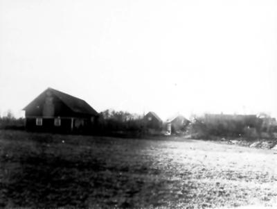 Möjligen Lillagården (Vilander Augustssons).