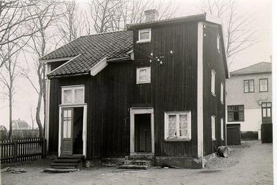 Kv. Vagnmakaren, Östertullsgatan 6.  I