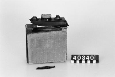 Demobatteri