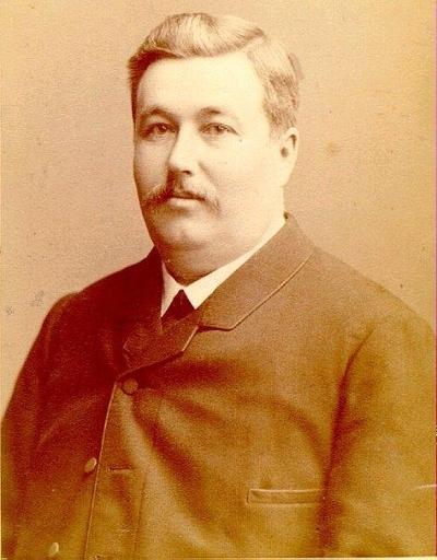 John Hertell.