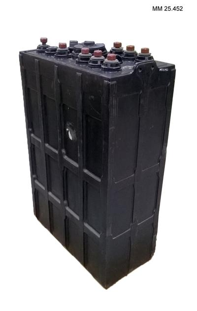 Ubåtsbatteri
