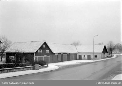 Storgatan 54, Stenstorp.