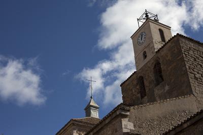 ref: PM_098779_E_Pastrana; La iglesia,
