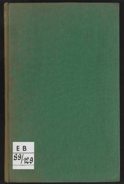 Gedichte :Auswahl ; mit einem Bilde des Dichters