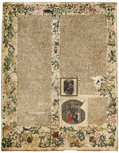 Tod Friedrichs II. des Streitbaren
