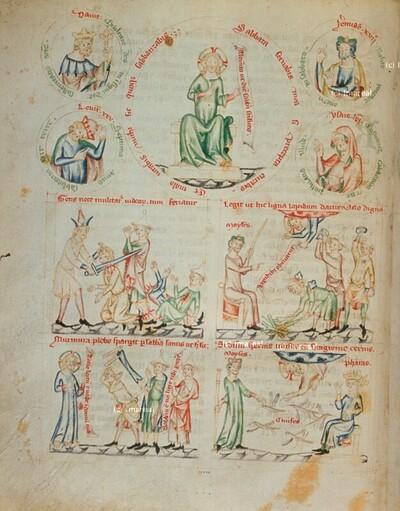 Wer am Sabbat Holz sammelt, soll gesteinigt werden