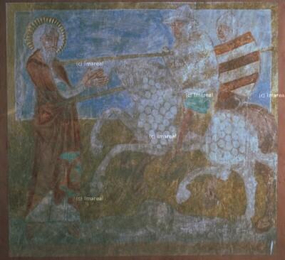 Ermordung des Hl. Thomas Becket