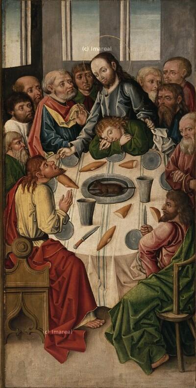 Letztes Abendmahl