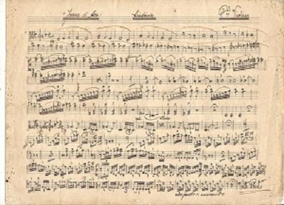 Joana d'Arc  Sinfonia Rapazes Cuidado - One Step Andante Religioso