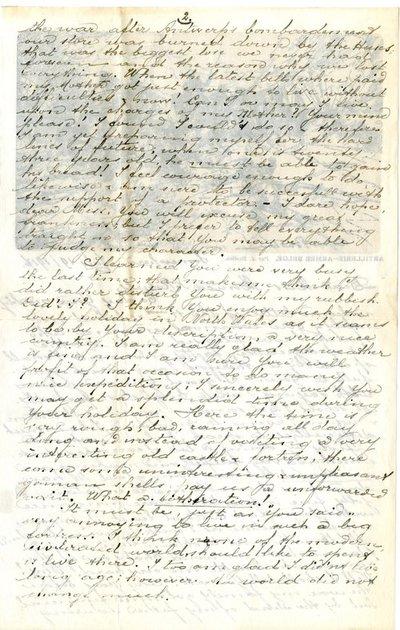 Letter DCLA/RDFA.01.08.004 from J. Verachtert to Monica Roberts