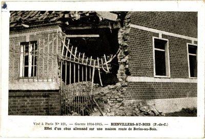 Postcard DCLA/RDFA1.09.054 from Edward Mordaunt to Miss K. Roberts