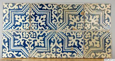 kakelplatta, plattor, samling, ceramic tile, tile