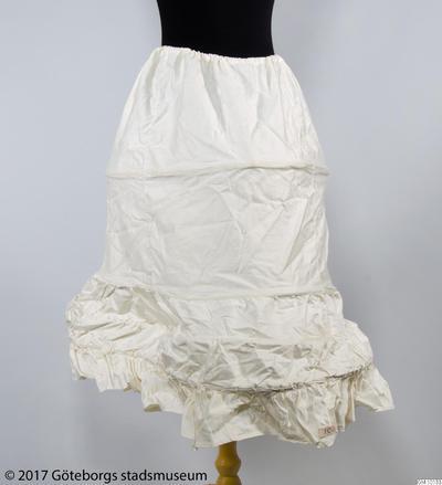 krinolin, krinoliner, underkläder