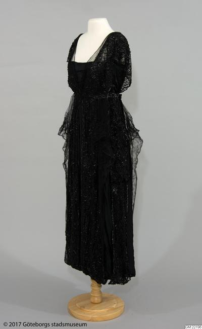 klänning, klänningar
