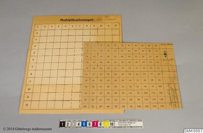 läromedel, matematik, multiplikationsspel, Multiplikationsspel