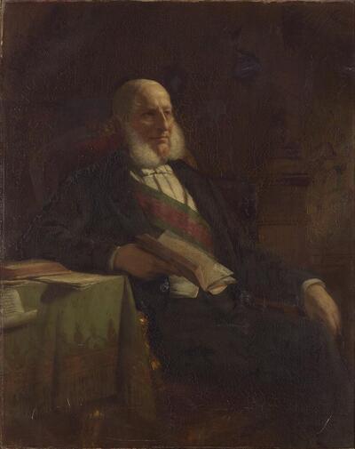Anton Ritter von Schmerling