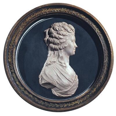 Maria Rosa Hagenauer, geb. Barducci