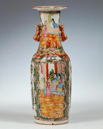 Japanische Vase