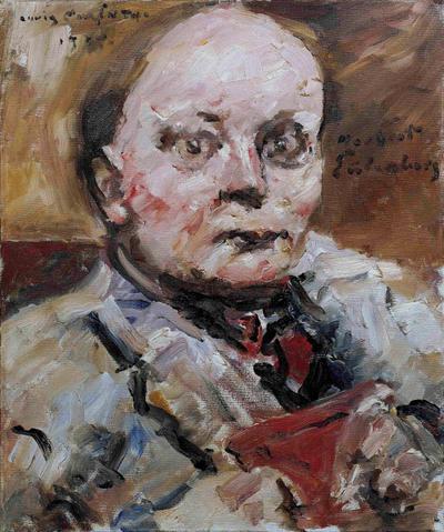 Herbert Eulenberg