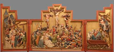 Znaimer Altar