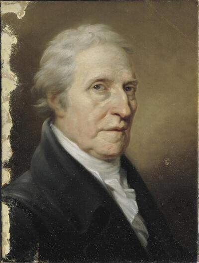 Leopold Pölt von Pöltenberg