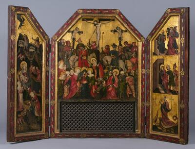Obervellacher Altar