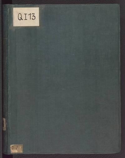 Sammlung verschiedener Desseins von Sebastian Fiala. 1818. (Originaltitel)